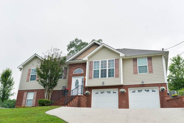 97 Abbey Rd, Ringgold, GA 30736 (MLS #1318300) :: The Edrington Team