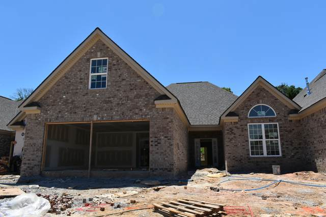 7162 Potomac River Dr Lot 568, Hixson, TN 37343 (MLS #1318360) :: Keller Williams Realty   Barry and Diane Evans - The Evans Group