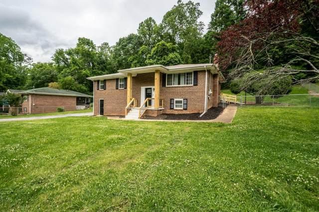 427 Lullwater Rd, Chattanooga, TN 37405 (MLS #1318443) :: The Robinson Team