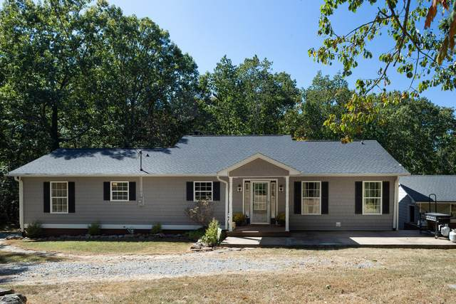 1628 Plum Nelly Rd, Rising Fawn, GA 30738 (MLS #1318492) :: Keller Williams Realty | Barry and Diane Evans - The Evans Group