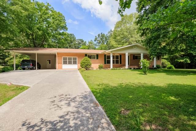 54 Hurley St, Summerville, GA 30747 (MLS #1318663) :: Chattanooga Property Shop