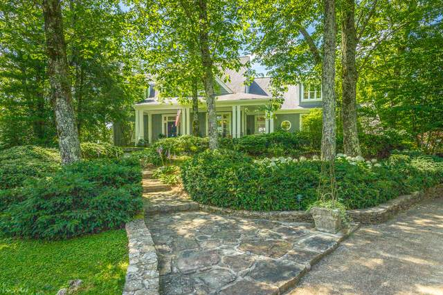 134 Stonesthrow Ln, Lookout Mountain, GA 30750 (MLS #1318728) :: Chattanooga Property Shop