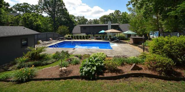 398 NW Bell Crest Dr, Cleveland, TN 37312 (MLS #1318753) :: Chattanooga Property Shop