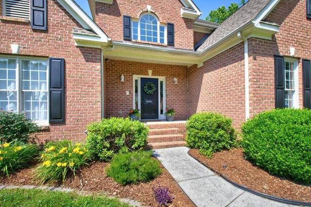 1638 Gunston Hall Rd, Hixson, TN 37343 (MLS #1318809) :: Keller Williams Realty | Barry and Diane Evans - The Evans Group