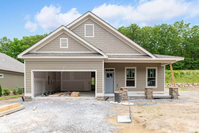3614 Scarlet Maple Ct, Signal Mountain, TN 37377 (MLS #1319109) :: Keller Williams Realty | Barry and Diane Evans - The Evans Group