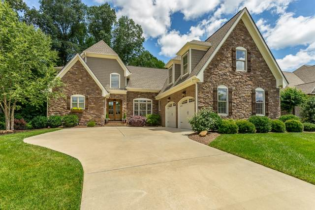 6478 Deep Canyon Rd, Hixson, TN 37343 (MLS #1319201) :: The Robinson Team