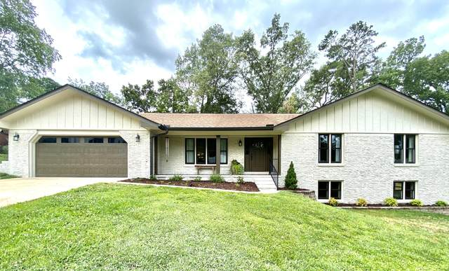 7114 Lisa Gaye Ln, Chattanooga, TN 37421 (MLS #1319380) :: The Robinson Team