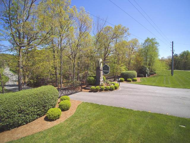 0 Stewart Ln #28, Rising Fawn, GA 30738 (MLS #1319529) :: 7 Bridges Group