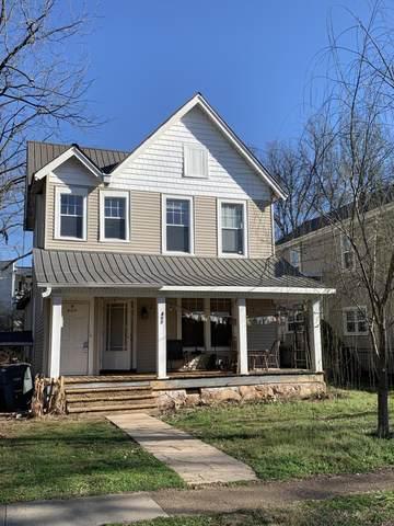 407 Colville St, Chattanooga, TN 37405 (MLS #1319550) :: The Jooma Team