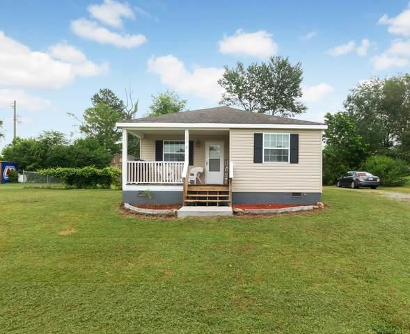 89 Cherokee Tr, Trenton, GA 30752 (MLS #1319791) :: Chattanooga Property Shop