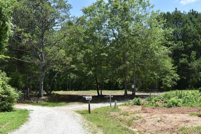 315 Lavista Rd, Jefferson, GA 30549 (MLS #1319896) :: Chattanooga Property Shop