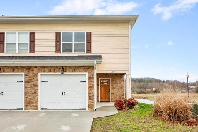 6846 Palms Ct, Chattanooga, TN 37421 (MLS #1320001) :: Denise Murphy with Keller Williams Realty