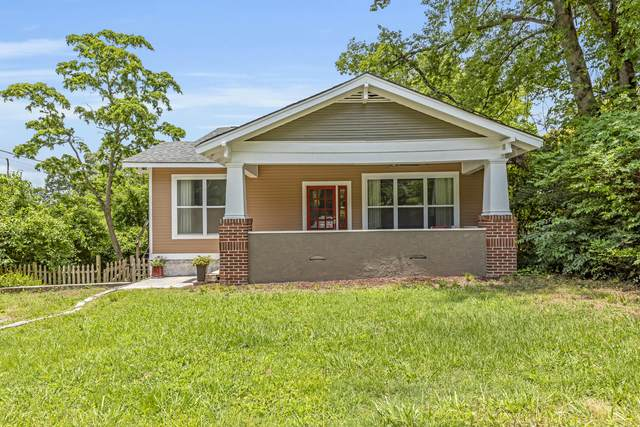 517 Hamilton Ave, Chattanooga, TN 37405 (MLS #1320009) :: Keller Williams Realty | Barry and Diane Evans - The Evans Group
