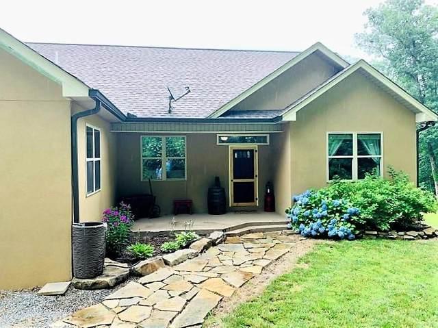 559 Savage Point Rd, Dunlap, TN 37327 (MLS #1320188) :: Chattanooga Property Shop