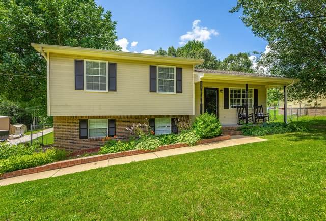 157 Bell Rd, Chickamauga, GA 30707 (MLS #1320233) :: Austin Sizemore Team