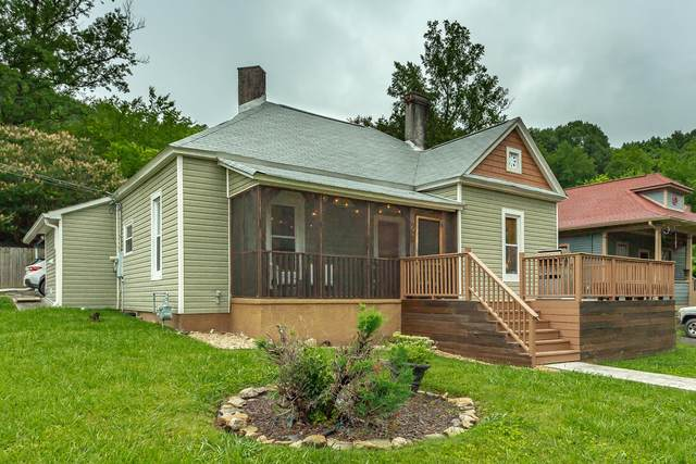 801 Merriam St, Chattanooga, TN 37405 (MLS #1320359) :: Chattanooga Property Shop