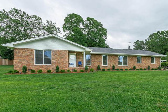1514 Kippy Dr, Chattanooga, TN 37421 (MLS #1320367) :: Chattanooga Property Shop