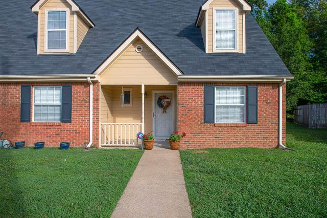 1133 Lenny Ln, Chattanooga, TN 37421 (MLS #1320371) :: Keller Williams Realty   Barry and Diane Evans - The Evans Group