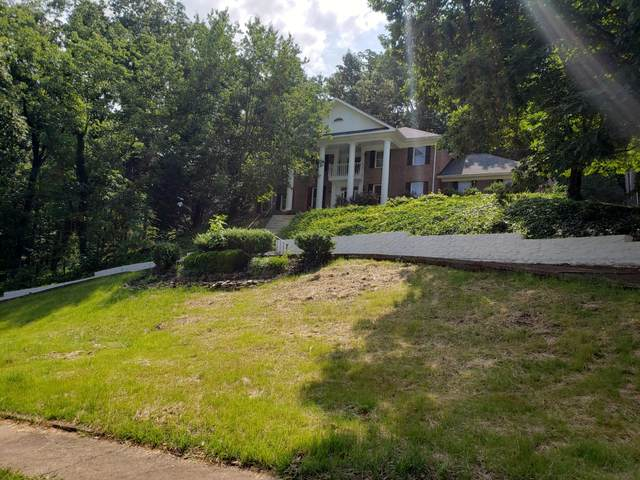 4726 Buckingham Dr, Chattanooga, TN 37421 (MLS #1320382) :: The Chattanooga's Finest | The Group Real Estate Brokerage