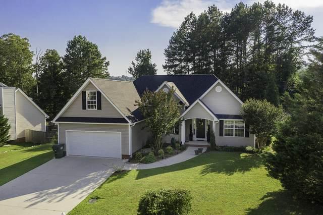 7420 Salmon Ln, Ooltewah, TN 37363 (MLS #1320455) :: Chattanooga Property Shop