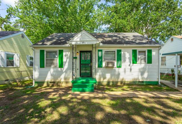 2911 5th Ave, Chattanooga, TN 37407 (MLS #1320457) :: Chattanooga Property Shop