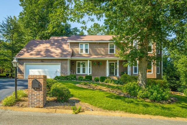 6406 Middle Ridge Ln, Hixson, TN 37343 (MLS #1320470) :: Keller Williams Realty | Barry and Diane Evans - The Evans Group