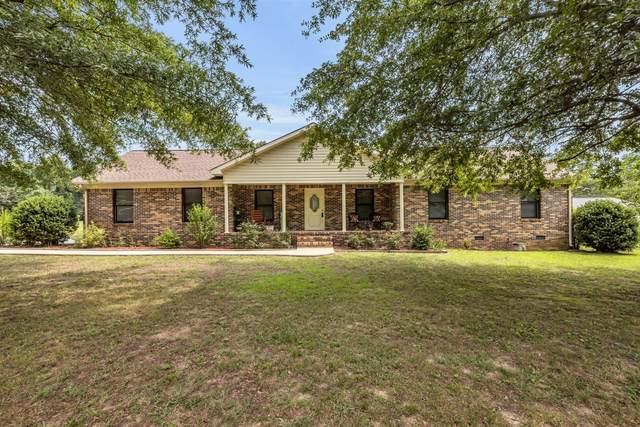 693 Old State Hwy 8, Dunlap, TN 37327 (MLS #1320473) :: Keller Williams Realty | Barry and Diane Evans - The Evans Group