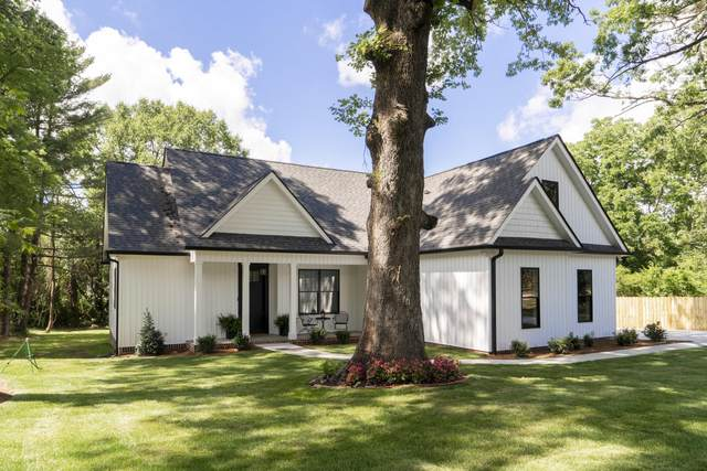 1009 Mclean Ave, Signal Mountain, TN 37377 (MLS #1320497) :: Chattanooga Property Shop