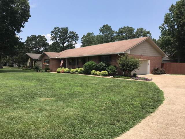 305 Westgate Rd, Hixson, TN 37343 (MLS #1320564) :: Chattanooga Property Shop