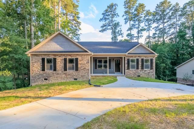 206 Whippoorwill Ln, Lafayette, GA 30728 (MLS #1320686) :: Smith Property Partners