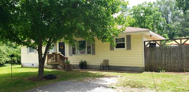 8006 Hixson Pike, Hixson, TN 37343 (MLS #1320702) :: Chattanooga Property Shop
