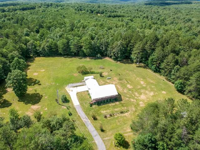 2878 Barker Camp Rd, Dunlap, TN 37327 (MLS #1320765) :: Keller Williams Realty | Barry and Diane Evans - The Evans Group
