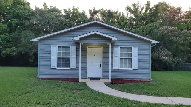 3831 Bonny Oaks Dr, Chattanooga, TN 37406 (MLS #1320862) :: The Edrington Team