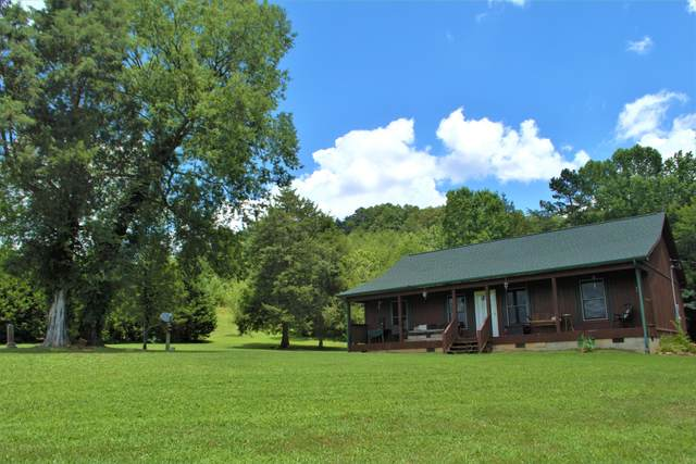 6009 Grasshopper Rd, Birchwood, TN 37308 (MLS #1320886) :: The Robinson Team