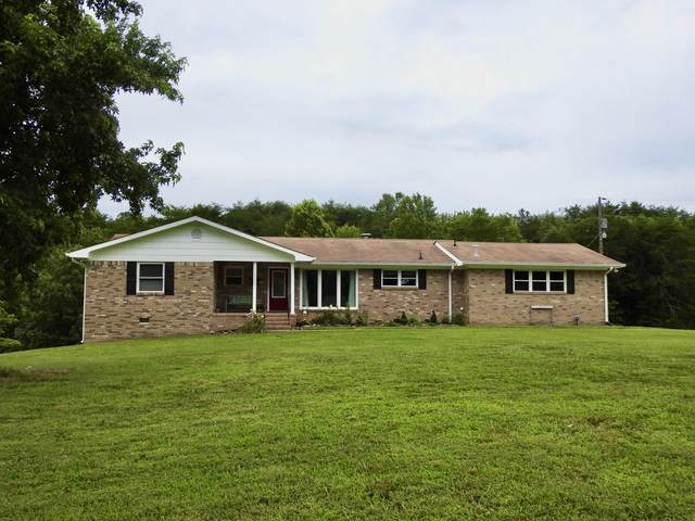 963 Union Fork Rd, Soddy Daisy, TN 37379 (MLS #1320911) :: Chattanooga Property Shop