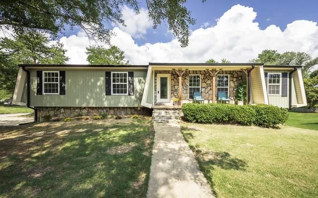 7317 Mccormack Dr, Hixson, TN 37343 (MLS #1320917) :: Chattanooga Property Shop