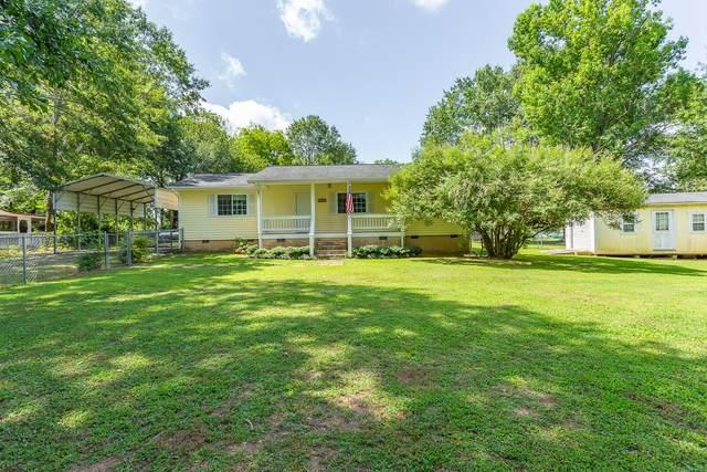 4710 Riverside Dr, Dalton, GA 30721 (MLS #1320957) :: Chattanooga Property Shop