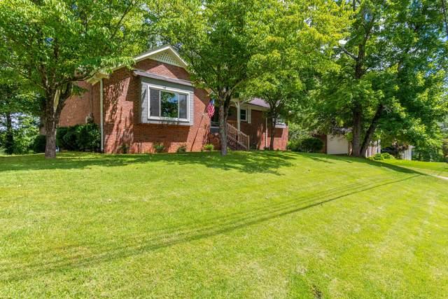1027 Olde Mill Ln, Hixson, TN 37343 (MLS #1320976) :: Chattanooga Property Shop