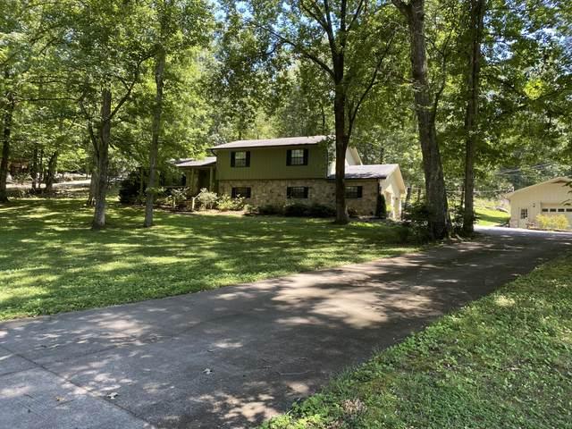 98 Tarkiln Rd, Jasper, TN 37347 (MLS #1321125) :: The Hollis Group