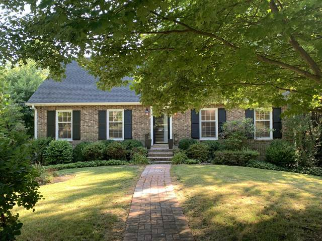 102 Inverness Dr, Signal Mountain, TN 37377 (MLS #1321243) :: The Mark Hite Team
