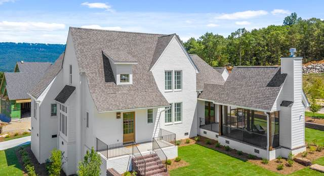 1235 Leconte Cir, Chattanooga, TN 37419 (MLS #1321253) :: Smith Property Partners