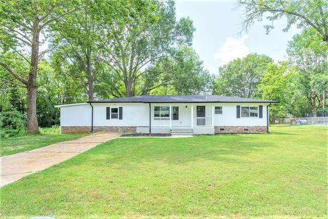 6 Polk Ln, Fort Oglethorpe, GA 30742 (MLS #1321296) :: Chattanooga Property Shop