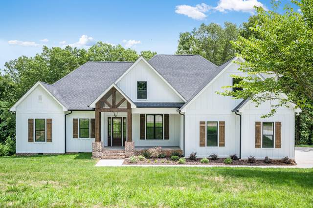 357 NW Mill Hamlet Rd, Charleston, TN 37310 (MLS #1321409) :: Chattanooga Property Shop