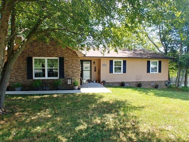 211 Haywood St, Dayton, TN 37321 (MLS #1321493) :: Keller Williams Realty | Barry and Diane Evans - The Evans Group
