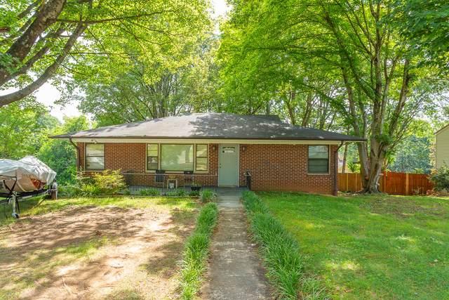 1001 Brown St, Dalton, GA 30720 (MLS #1321569) :: Chattanooga Property Shop