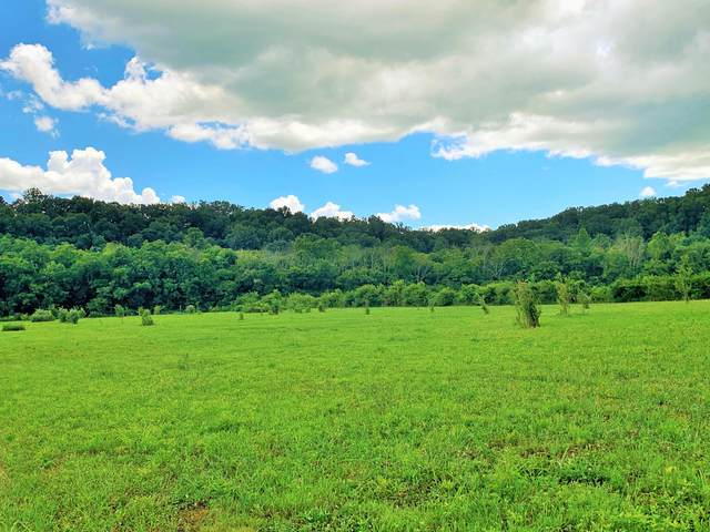 Lot #18 Eden Ln #18, Dunlap, TN 37327 (MLS #1321616) :: The Hollis Group