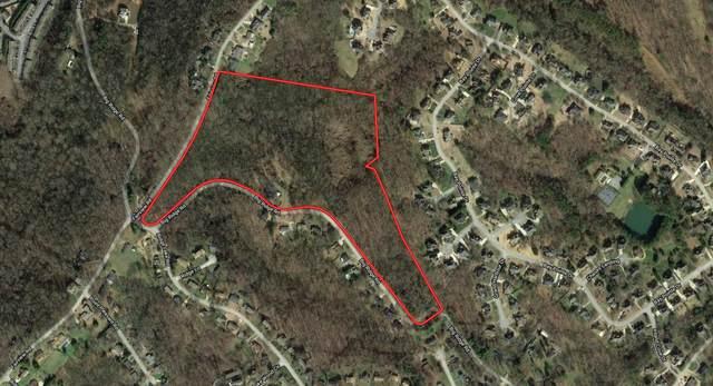 6775 Big Ridge Rd., Hixson, TN 37343 (MLS #1321631) :: The Weathers Team