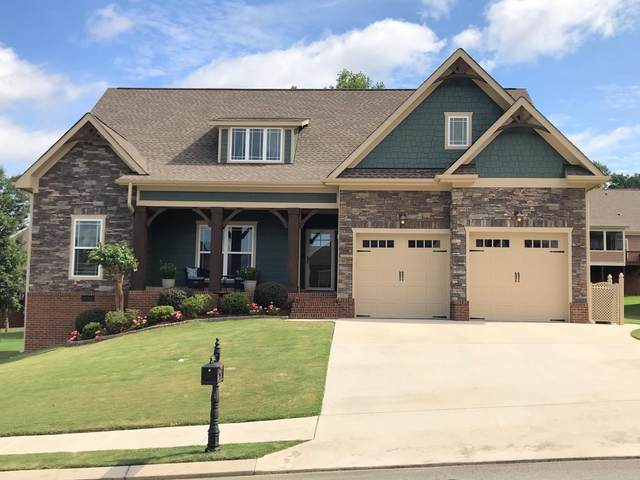 8025 Turkey Run Rd, Ooltewah, TN 37363 (MLS #1321693) :: The Mark Hite Team