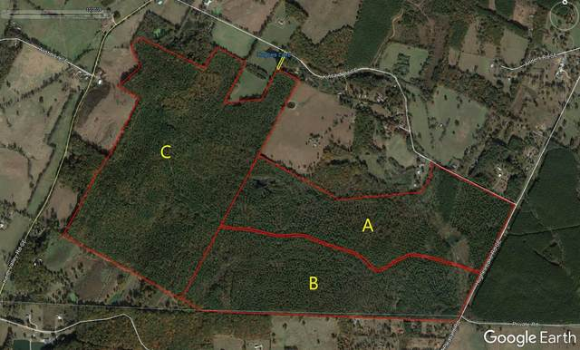 1820 SE Kincaid Rd, Cleveland, TN 37323 (MLS #1321705) :: The Weathers Team