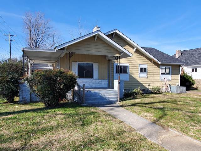 2015 E 05th St, Chattanooga, TN 37404 (MLS #1321809) :: Chattanooga Property Shop